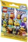 "LEGO Collectable Minifigures 71009 LEGO® Minifiguren - ""The Simpsons™"" Serie 2"