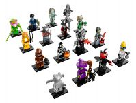 LEGO Collectable Minifigures 71010 LEGO® Minifiguren Serie 14 60er Box