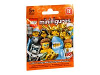 LEGO Collectable Minifigures 71011 LEGO® Minifiguren Serie 15