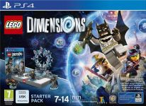 LEGO Dimensions 71171 Starter Pack PlayStation 4 - © 2015 LEGO Group