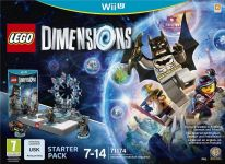 LEGO Dimensions 71174 Starter Pack Wii U - © 2015 LEGO Group