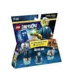 LEGO Dimensions 71204 Level Pack Dr. Who - © 2015 LEGO Group