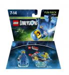 LEGO Dimensions 71214 Fun Pack Benny
