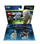 LEGO Dimensions 71218 Fun Pack Gollum
