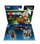 LEGO Dimensions 71220 Fun Pack Gimli