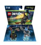 LEGO Dimensions 71221 Fun Pack Böse Hexe
