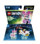LEGO Dimensions 71231 Fun Pack Unikitty