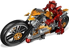 LEGO HERO Factory 7158 Furno Bike