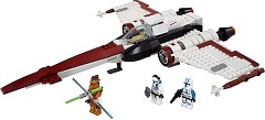 LEGO Star Wars 75004 Z-95 Headhunter™