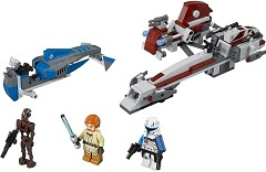 LEGO Star Wars 75012 BARC Speeder™