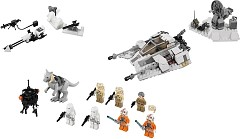 LEGO Star Wars 75014 Battle of Hoth