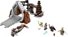 LEGO Star Wars 75017 Duel on Geonosis™