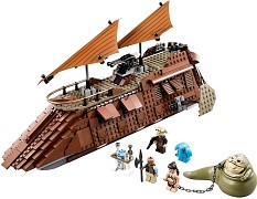 LEGO Star Wars 75020 Jabba's Sail Barge™