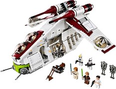 LEGO Star Wars 75021 Republic Gunship™