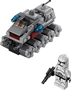 LEGO Star Wars 75028 Clone Turbo Tank™