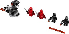 LEGO Star Wars 75034 Death Star Troopers™
