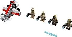 LEGO Star Wars 75035 Kashyyyk Troopers™