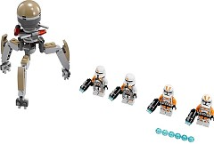 LEGO Star Wars 75036 Utapau Troopers™