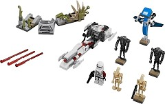 LEGO Star Wars 75037 Battle on Saleucami™