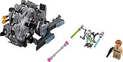 LEGO Star Wars 75040 General Grievous' Wheel Bike™