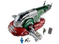 LEGO Star Wars 75060 UCS Slave I - © 2015 LEGO Group
