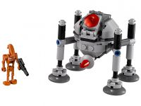 LEGO Star Wars 75077 Homing Spider Droid™