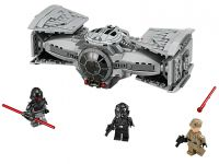 LEGO Star Wars 75082 TIE Advanced Prototype™
