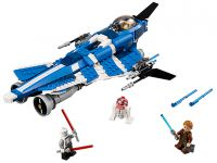 LEGO Star Wars 75087 Anakin's Custom Jedi Starfighter™