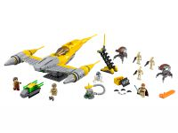 LEGO Star Wars 75092 Naboo Starfighter™ - © 2015 LEGO Group