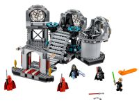 LEGO Star Wars 75093 Death Star™ Final Duel - © 2015 LEGO Group