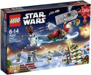 LEGO Seasonal 75097 LEGO® Star Wars Adventskalender 2015