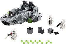 LEGO Star Wars 75100 First Order Snowspeeder™ - © 2015 LEGO Group