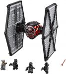 LEGO Star Wars 75101 First Order Special Forces TIE Fighter™ - © 2015 LEGO Group