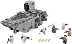 LEGO Star Wars 75103 First Order Transporter™