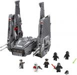 LEGO Star Wars 75104 Kylo Ren's Command Shuttle™ - © 2015 LEGO Group