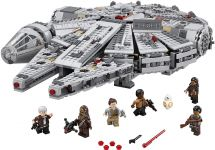 LEGO Star Wars 75105 Millennium Falcon™ - © 2015 LEGO Group