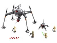LEGO Star Wars 75142 Homing Spider Droid™