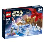 LEGO Star Wars 75146 LEGO® Star Wars™ Adventskalender