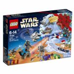 LEGO Star Wars 75184 Star Wars Adventskalender 2017