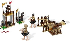 LEGO Prince of Persia 7570 The Ostrich Race