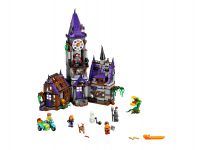 LEGO Scooby Doo 75904 Spukschloss - © 2015 LEGO Group