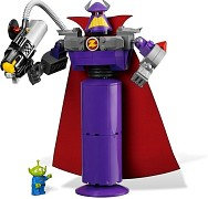 LEGO Toy Story 7591 Construct-a-Zurg