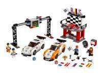 LEGO Speed Champions 75912 Porsche 911 GT Ziellinie - © 2015 LEGO Group