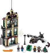 LEGO Super Heroes 76005 Spider-Man™: Einsatz am Daily Bugle