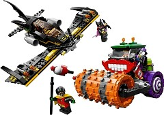 LEGO Super Heroes 76013 Batman™: Jokers Dampfroller