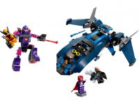 LEGO Super Heroes 76022 X-men vs. The Sentinel