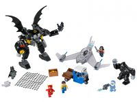 LEGO Super Heroes 76026 Gorilla Grodds Wutanfall - © 2015 LEGO Group