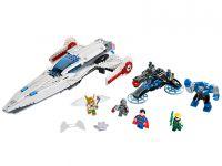 LEGO Super Heroes 76028 Darkseids Überfall - © 2015 LEGO Group
