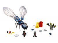 LEGO Super Heroes 76039 Ant-Man Das finale Duell