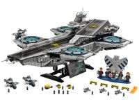 LEGO Super Heroes 76042 UCS Avengers SHIELD Helicarrier